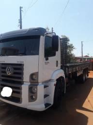 Vw 19220 Truck