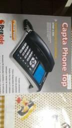 Identificador de chamadas