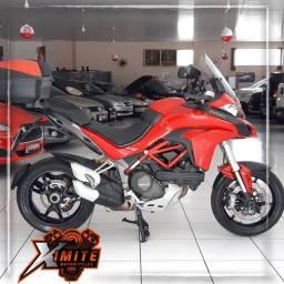 Ducati Multistrada 1200 2016 novaaa
