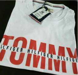 Camiseta Tommy Hilfiger - P