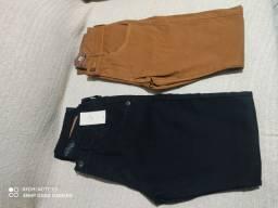 Vendo duas calças tamanho 38