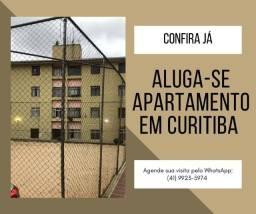 Alugo apartamento - bairro Caiuá - sem fiador