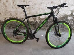 """Vendo duas bicicletas aro """"29"""""""