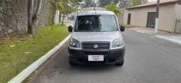 Fiat doblo cargo 1.8 - mpi fire - flex 2012