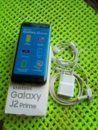 """Vendo j2 prime""""celular perfeito""""facilito entrega"""""""