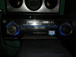 Vendo Receiver Sony STR-KM3