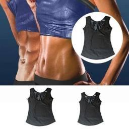 Blusa Térmica Para Exercícios Físicos Mulher é Homem