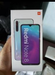 Xiaome Redmi note 8 de 64GB