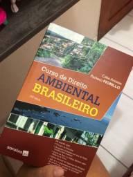 Livro de Direito Ambiental