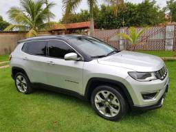 Jeep Compass 2.0 Limited automático