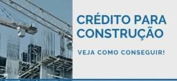 Crédito para construção