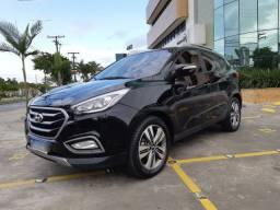 Hyundai IX-35 GL 2.0 Automática 2017 Impecável