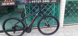 Vendo bicicleta GTS nova aro 29