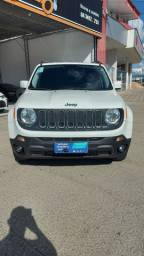 JEEP RENEGADE LONGITUDE