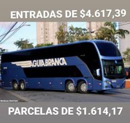 Ônibus Com Facilidade de Compra