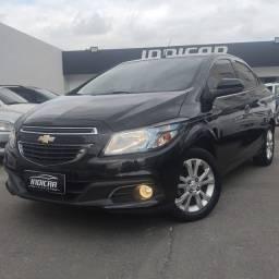 Chevrolet Prisma LTZ 2015 1.4 MT