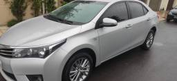 Corolla xei automático (extra)