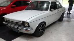 Chevette 1.9 turbo (PROJETO)