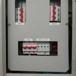 Eletricista Profissional no Barro Duro 24horas