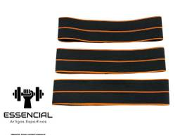 Kit Mini Bands C/3 Níveis reforçada - Scalibu