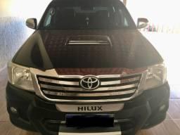 Toyota Hillux 3.0 SRV 4X4 CD