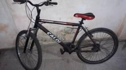 Pra vender  logo Bicicleta caloi aluminiun aro 26