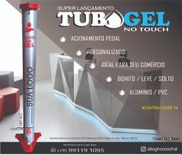 TuboGel No Touch