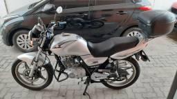 Suzuki EN 125cc YES ano 2008