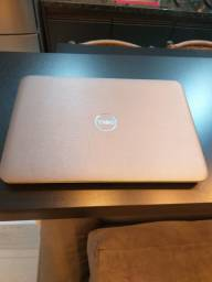 Notebook Dell touch, i5