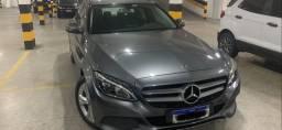 Mercedes-Benz C180 /2018 Avangard