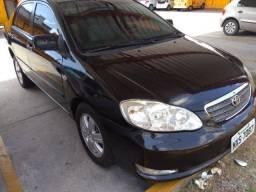 Corolla 2006 1.6 16vcompleto,tudo funcionando.