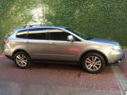 Subaru Tribeca 2009 com todas as revisões