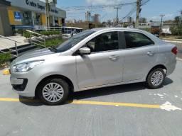 Vendo Ford Ka sedan