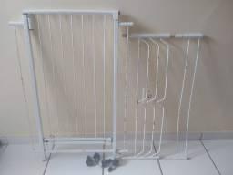 Portão portátil