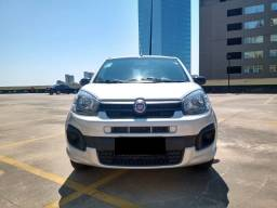 Fiat Uno Attractive Evo 1.0 Fire Flex 8V 5p R$ 35.800,00