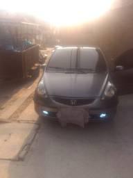 Honda fit 06 completo * zap