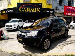 Ford EcoSport 2009 XLT Freestyle + GNV!!