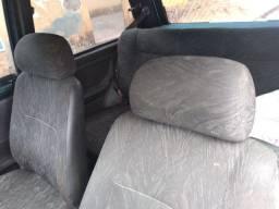 Carro Fiat uno  91/92