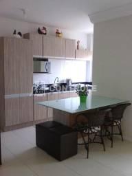 (BM) Apartamento com 02 dormitórios, sendo 01 suíte em Barreiros / São José