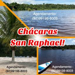 Chácaras San Raphael-Traga sua família e escolha o melhor lote!