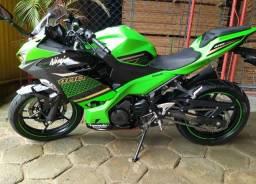 Kawasaki Ninja 400 / 2019-2020