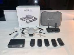 Drone DJI Mavic Mini - 5 BATERIAS - 4km de Alcance