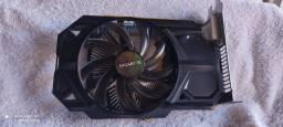 PLACA DE VÍDEO GTX 750 2GB
