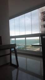 Excelente apartamento 3 quartos na Praia de Itaparica. Pronto pra morar.