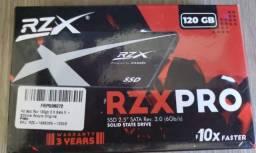 ssd gamer RZX pró!