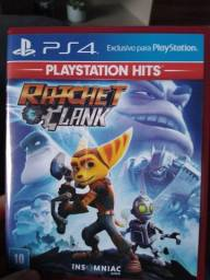 Ratchet Clank - Ps4