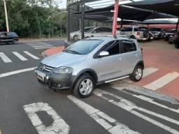 Volkswagen crossfox 2010 1.6 mi flex 8v 4p manual
