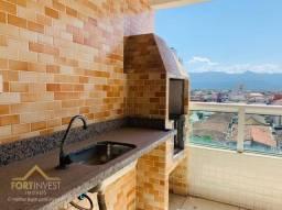 Apartamento com 2 dormitórios à venda, 79 m² por R$ 279.000,00 - Tupi - Praia Grande/SP