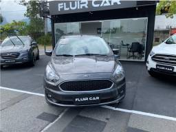 Título do anúncio: Ford Ka 2019 1.5 ti-vct flex se automático
