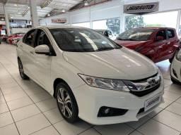 Honda CITY EX CVT